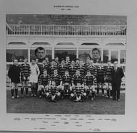 007081 Blackheath Football Club, 1967-68